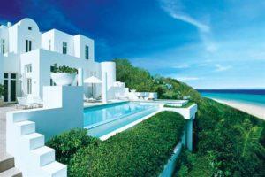 Страхование вилл во Франции и Монако